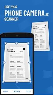 Camera Scanner : PDF Creator & Doc Scanner App Download For Android 1