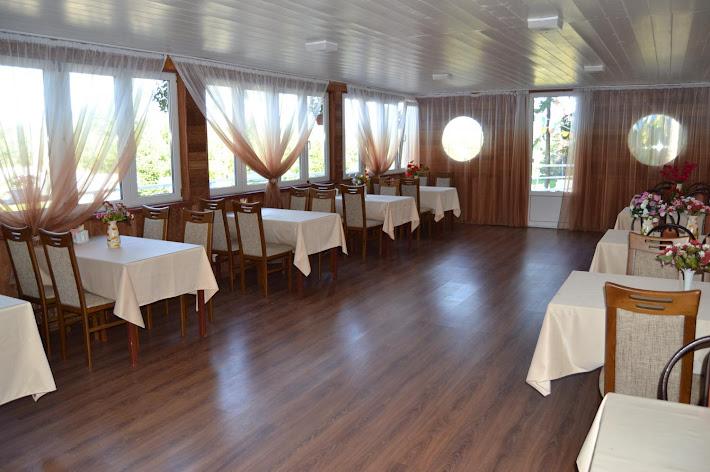 Фото №3 зала Зал «Корабль»
