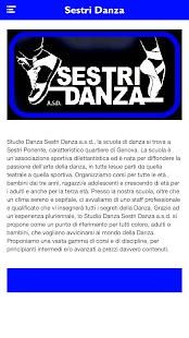 Sestri Danza- screenshot thumbnail