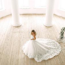 Wedding photographer Katya Pushkareva (RinaKa). Photo of 25.06.2018