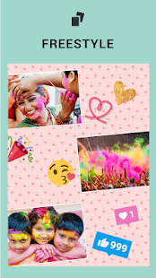 Collage Maker - Photo Editor Screenshot