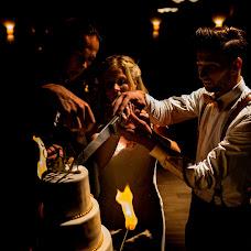 Wedding photographer Kristof Claeys (KristofClaeys). Photo of 19.10.2017