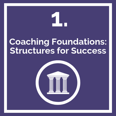 RB course logo Coaching Foundations: Structures for Success