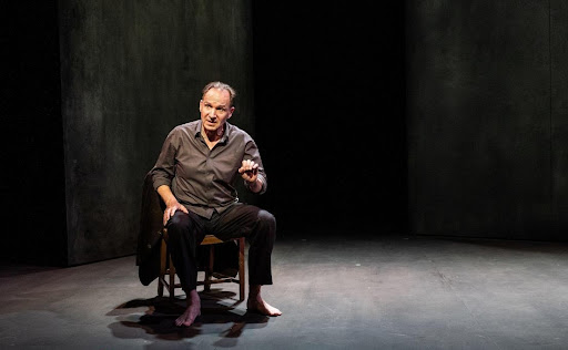 Ralph Fiennes Is Making T.S. Eliot Poems Current and Accessible in One-Man Play