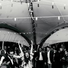 Wedding photographer Aleksey Kremov (AplusKR). Photo of 05.11.2018