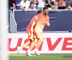 Neymar flikt het weer: Drie doelpunten leveren PSG drie overwinningen op