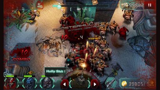 Zombie World War apkpoly screenshots 2