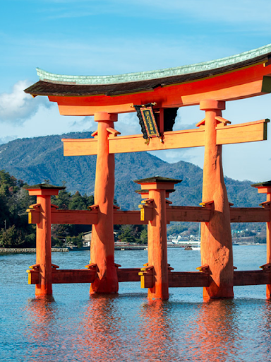 Japanese Tourist Attraction 1.0 Windows u7528 2