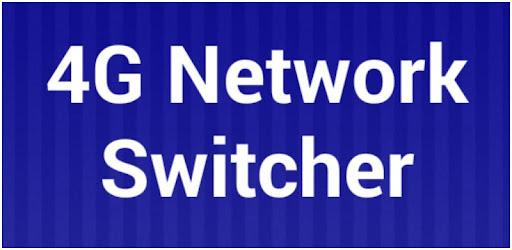 4g Switcher Apk