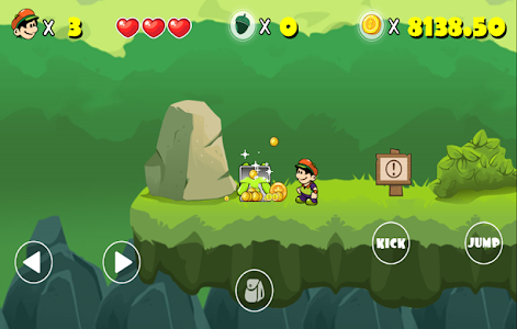 Romeo Adventures : The Journey screenshot 11