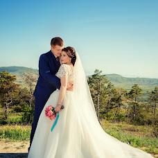 Wedding photographer Inessa Grushko (vanes). Photo of 23.05.2017