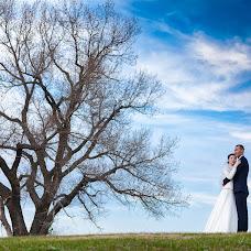 Wedding photographer Igor Bayskhlanov (vangoga1). Photo of 18.05.2017