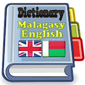 Malagasy English Dictionary