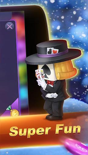 Boyaa Poker (En) u2013 Social Texas Holdu2019em 5.9.0 screenshots 6