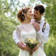Wedding photographer Yuliya Atamanova (atamanovayuliya). Photo of 29.08.2016
