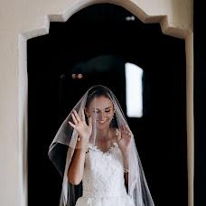 Wedding photographer Saulius Aliukonis (onedream). Photo of 08.11.2018