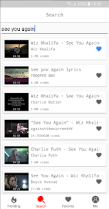 YMusic: Free YouTube music player, streaming Mod 3.0.5 Apk [Unlocked] 2