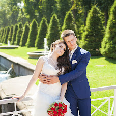 Wedding photographer Dmitriy Shvykov (Shvykov). Photo of 26.08.2015