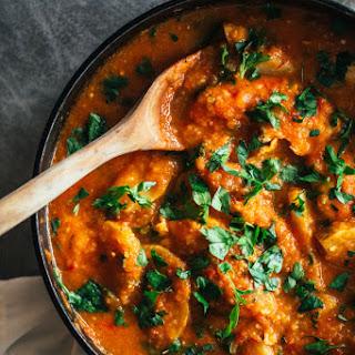 One Pot Spanish Chicken and Potatoes Recipe