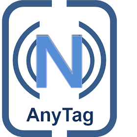 AnyRead NFC Tag Writer