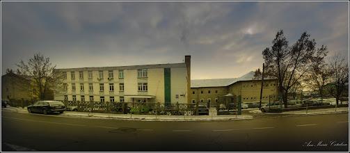Photo: Piata Romana, Nr.12 - Judecatoria si Parchetul - 2018.01.16