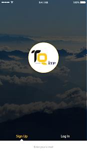 TQ Travel Quality - náhled