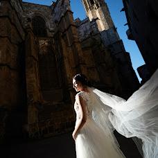 Wedding photographer Yuliya Gofman (manjuliana). Photo of 18.02.2018