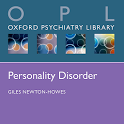 Personality Disorder icon
