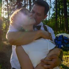 Wedding photographer Elena Kuzmenko (KLENA). Photo of 12.08.2016