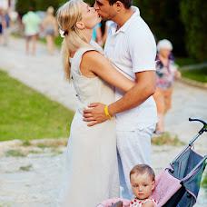 Wedding photographer Anna Pavlova (photoPavlova). Photo of 06.07.2016