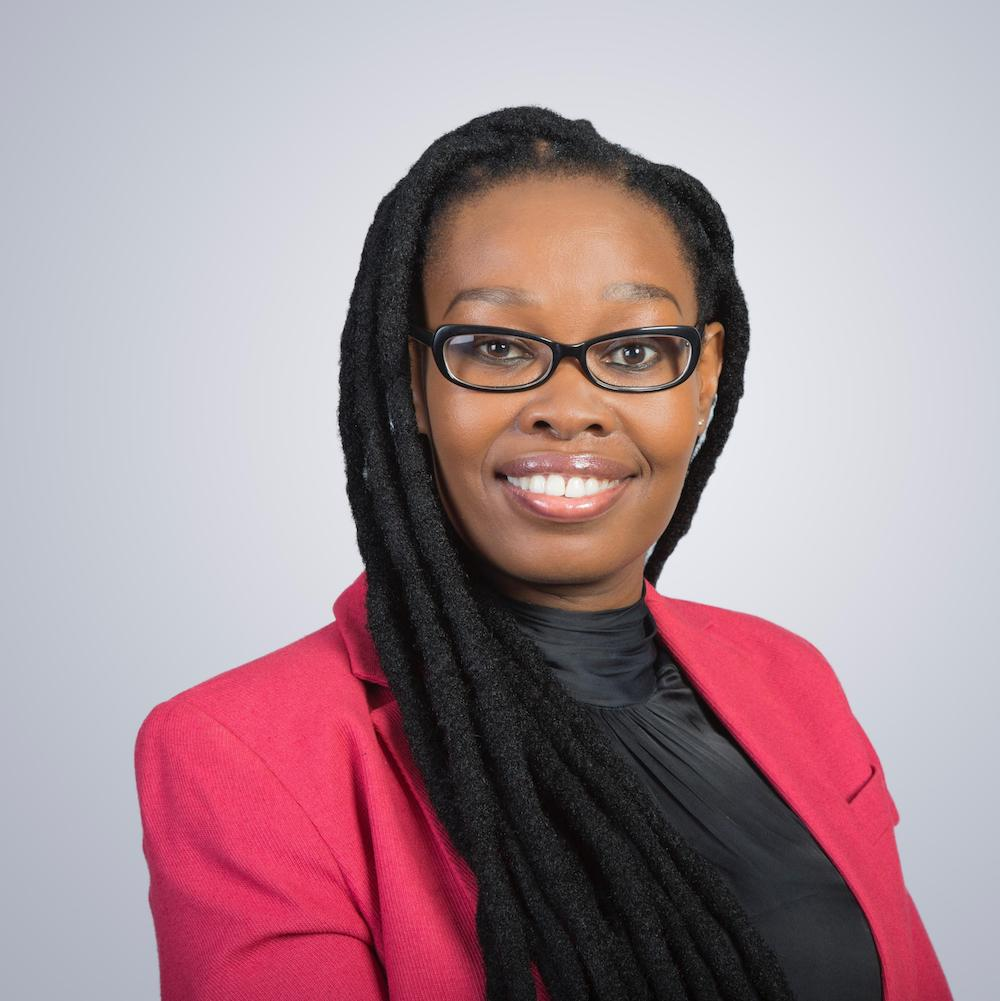 Busisiwe Sithole, group head of transformation at MMI