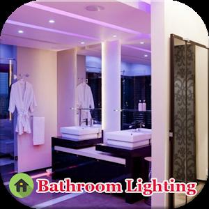 Tải Bathroom Lighting Design Ideas APK