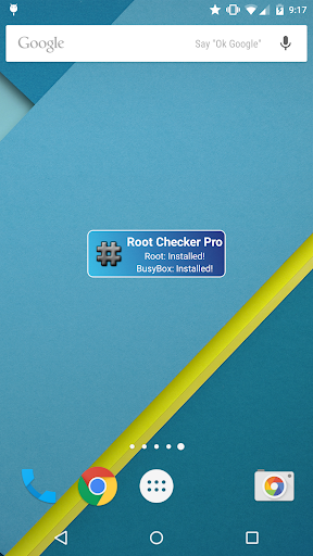 Root Checker Pro  screenshots 4