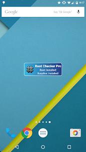 Root Checker Pro MOD (Paid) 4