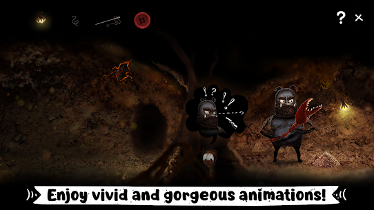 AntVentor: Point and Click adventure 6