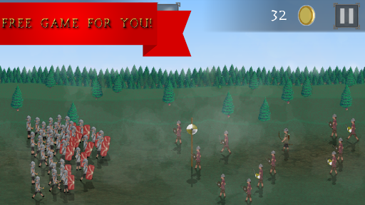 Legions of Rome 1.1.8 screenshots 3