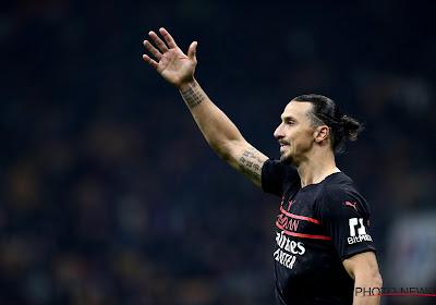 La soirée mouvementée de Zlatan Ibrahimovic
