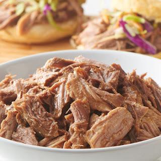 5-Ingredient Instant Pot™ Pork Shoulder Recipe