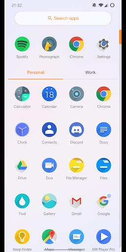 Shade Launcher 2020-06-18 16:22 screenshots 6