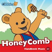 HoneyComb Handbook Music ESV
