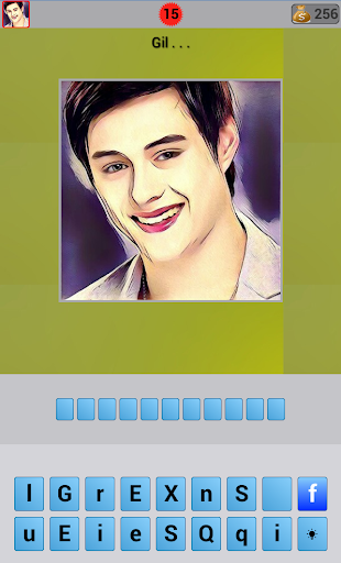 Guess Pinoy Celebrity Quiz