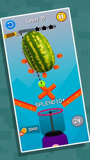 Good Fruit Slice: Fruit Chop Slices android2mod screenshots 5