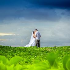 Fotógrafo de bodas Mag Servant (MagServant). Foto del 17.08.2016