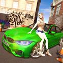 Car Simulator M3 icon