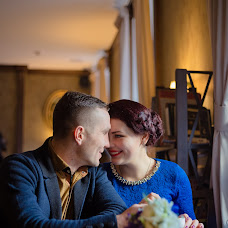 Wedding photographer Tatyana Bublik (ARTSHOCK). Photo of 15.02.2016