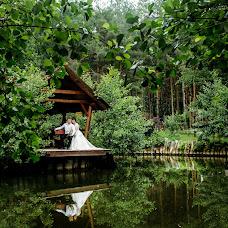 Wedding photographer Elena Miroshnik (MirLena). Photo of 14.06.2017