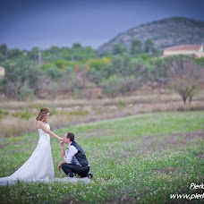 Wedding photographer Pierluigi Cavarra (pierluigicavarr). Photo of 03.04.2015