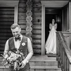 Свадебный фотограф Анна Милграм (Milgram). Фотография от 10.11.2018