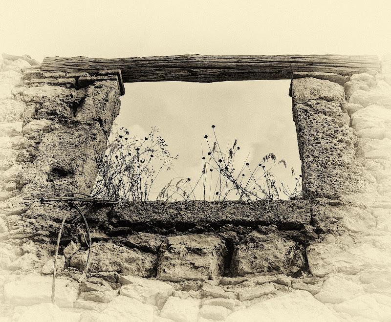 finestra sul cielo di angeluci