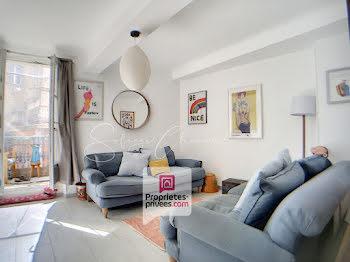 appartement à Fayence (83)